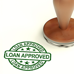 military-loan-approved